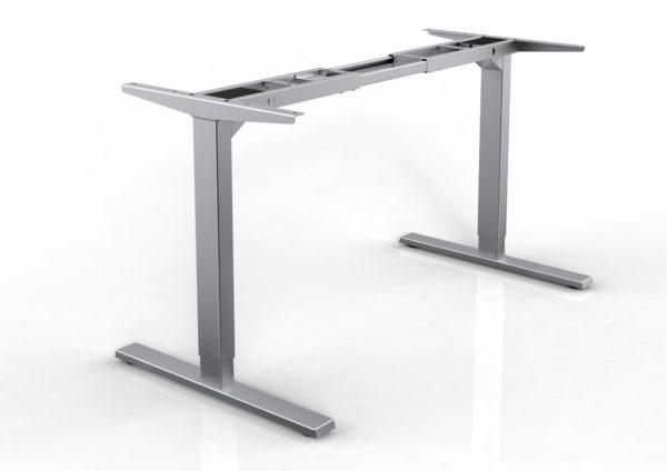 BeActive állítható asztal szürke