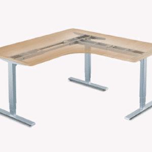 BeActive Pro Elektromos Állítható Asztal